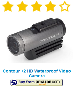 Contour 2 HD Waterproof Video Camera