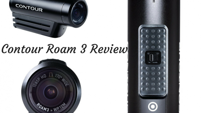 Contour Roam 3 Review