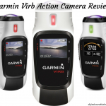 Garmin Virb Action Camera Review