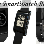 Pebble SmartWatch Reviews