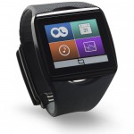 Digital Wearable Smart watch